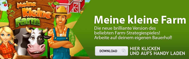Download Meine kleine Farm